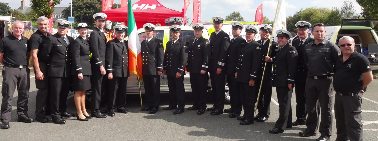 Killaloe Coast Guard Unit