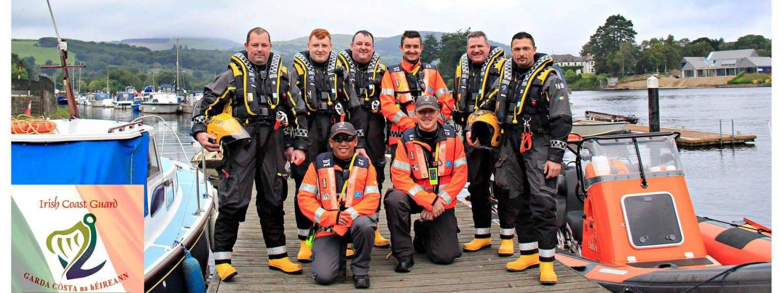 Killaloe Coast Guard Unit